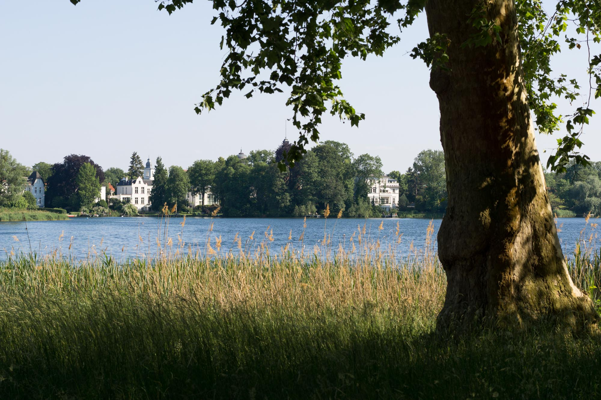 Discover the best places to picnic, swim and explore in Potsdam, the capital of Brandenburg and a short day trip from Berlin, Germany. Christie Moore Photography