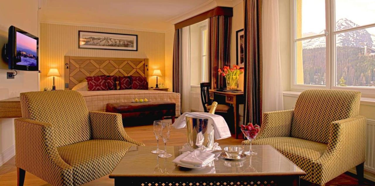 Grand Hotel Slovacchia