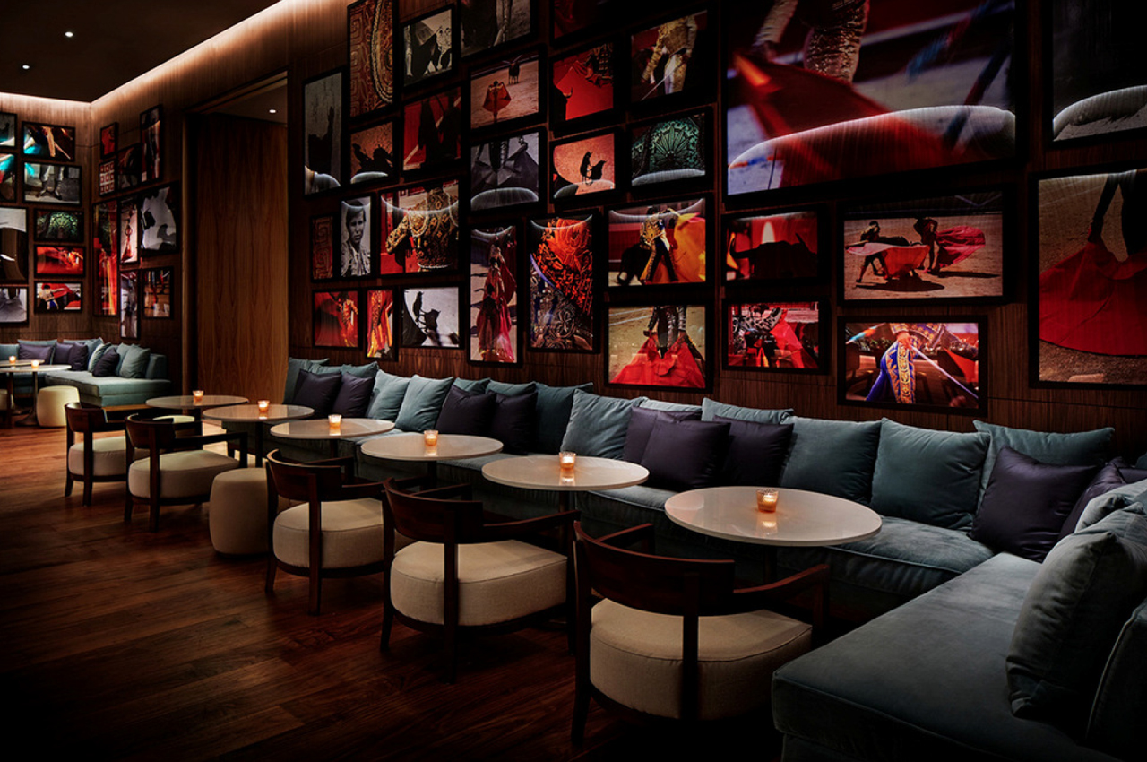 Luxury hotel Miami