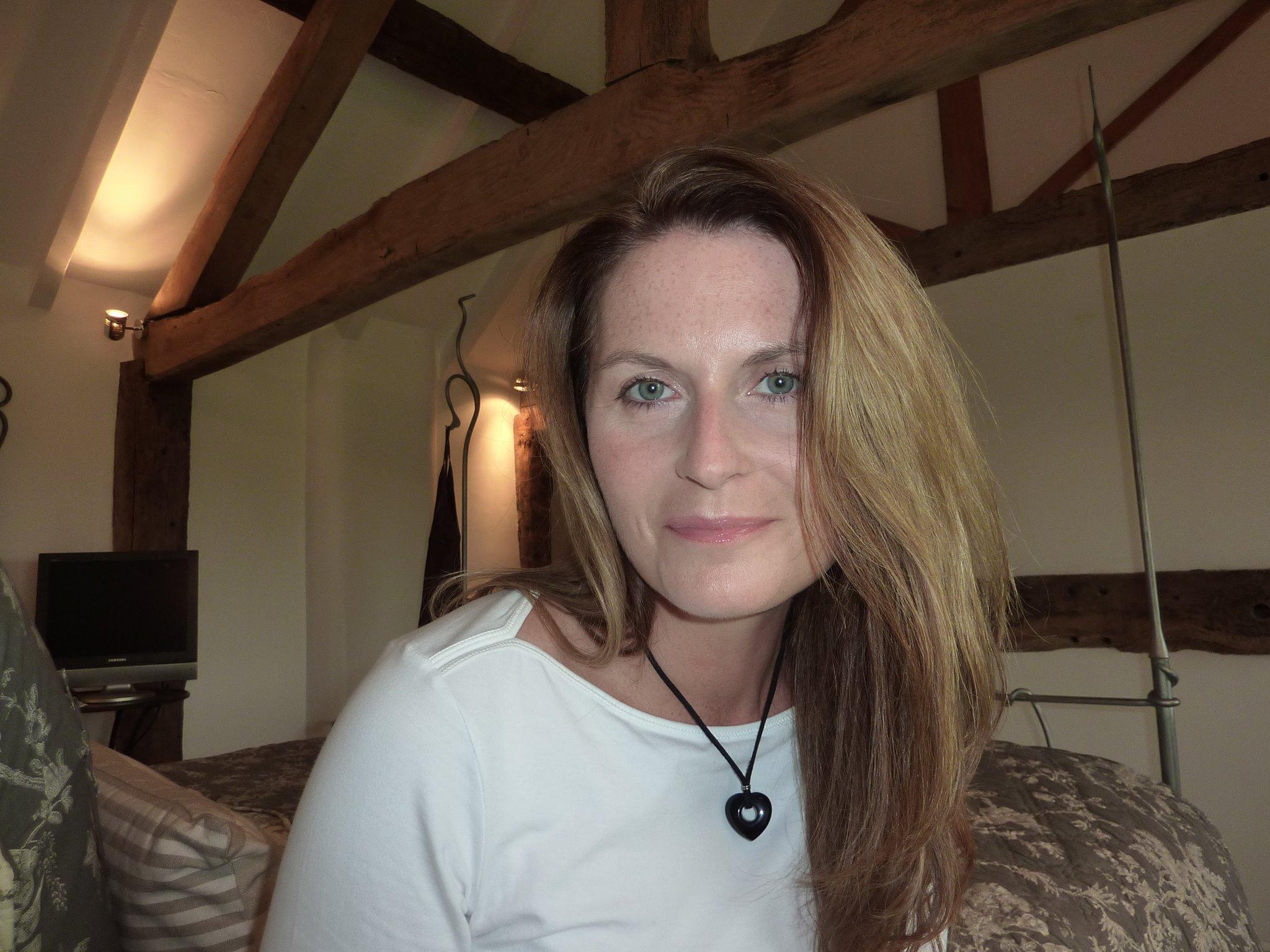 Louise Peters -