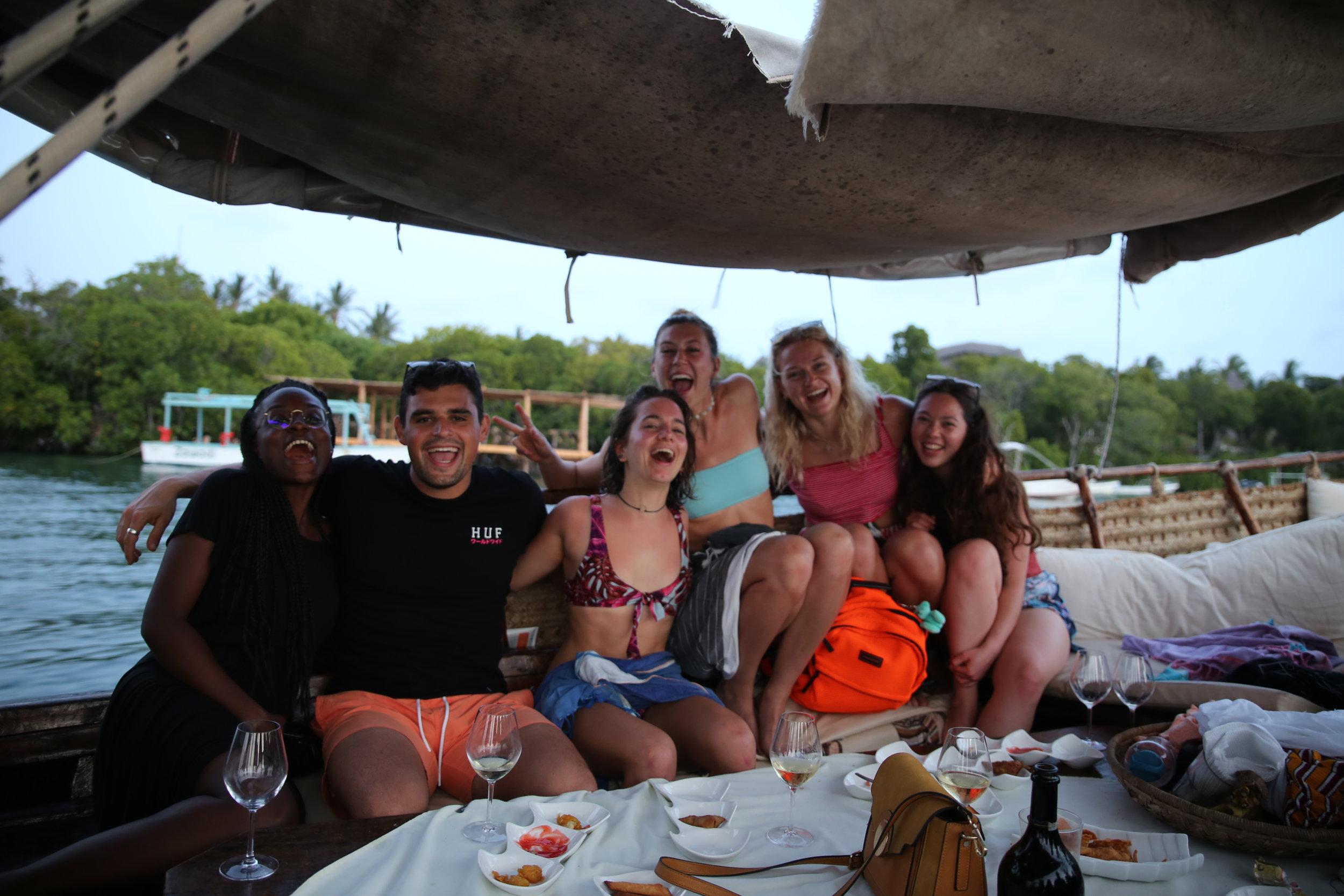 fitness retreats in kenya