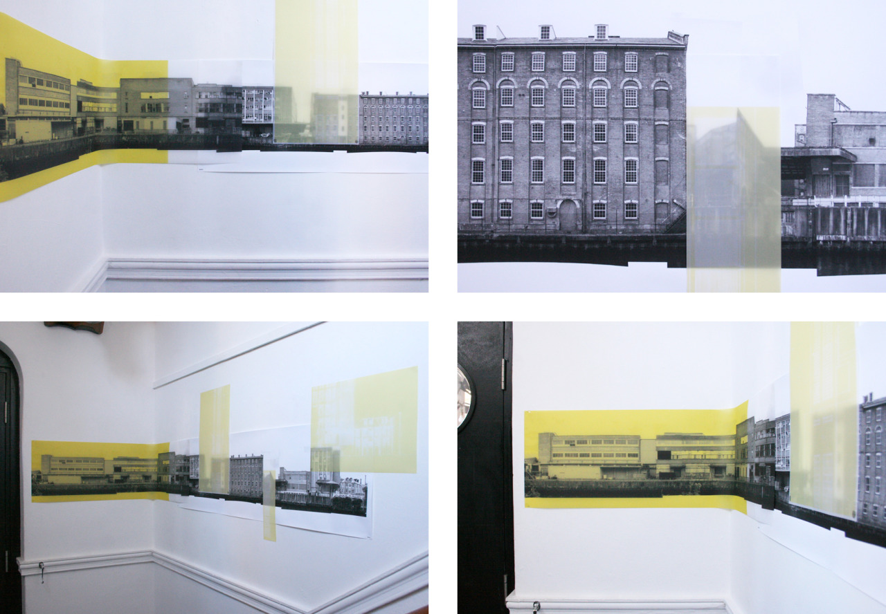 THE MUSTARD CLUB: The Changing Face of Colman's Factory by Bertie Hipkin                        Edit  Remove  Open     Done