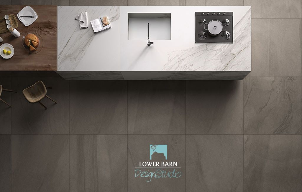 20% off all porcelain when you spend over £15k on a kitchen.  -