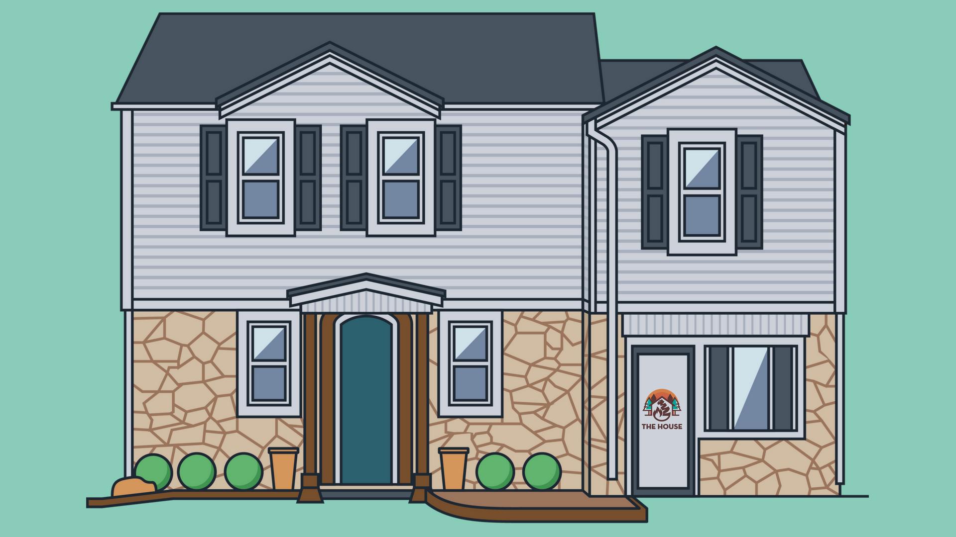 The House OKC Home