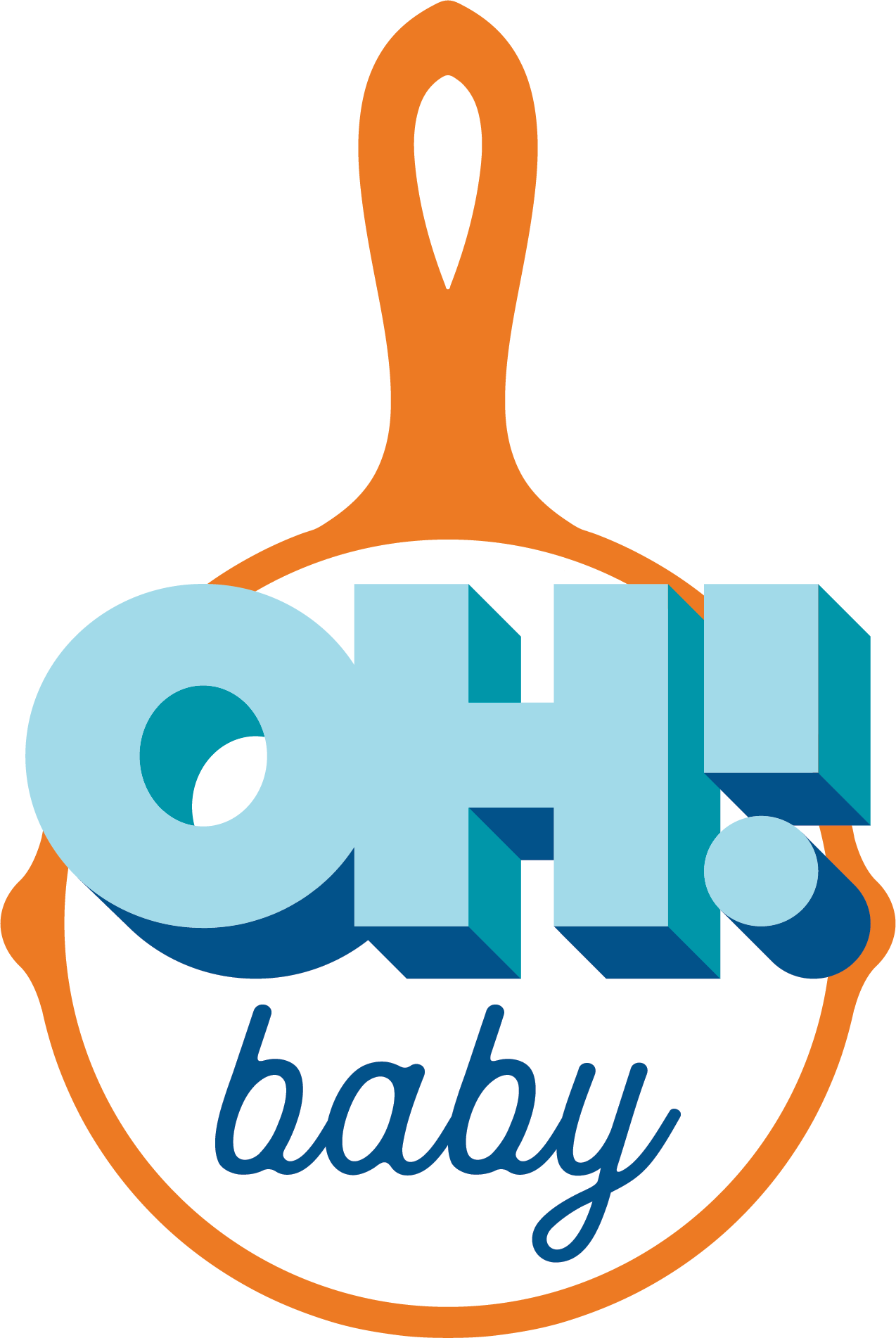 OH BABY OKC Oklahoma City - The House OKC