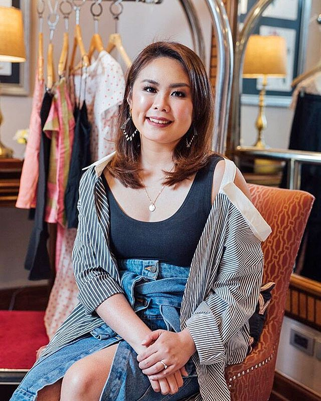 """What makes a Hero?"" I am honored and thankful for being called as a ""modern day hero"" 🇵🇭 💚 I advocate for Sustainable Fashion and we founded Forth Co. mainly because we want to address the negative issues & harmful impacts of the current practices of fashion industry. I hope we could inspire more people to be conscious and that our initiatives can encourage more people to take action. We are starting small but I'm confident that the collective efforts we are taking in will create a significant impact later on. You can be an everyday hero too by just being conscious about your daily actions. Ask yourself, ""how could I contribute to the society on my own little ways?"". There is hope everyone. Let's work together to make this world a better place for all of us 🌏  How about you? Who is your modern day hero? ✨ #HeraldHeroes #moderndayhero"
