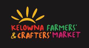 Source: Kelowna Farmers' & Crafters' Market