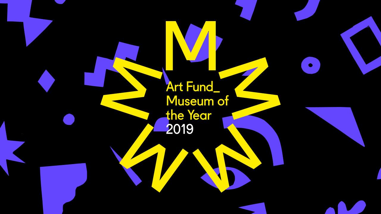 Artfund Museum of the year promo image