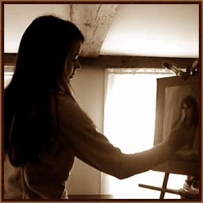Robin Kraus - American Painter