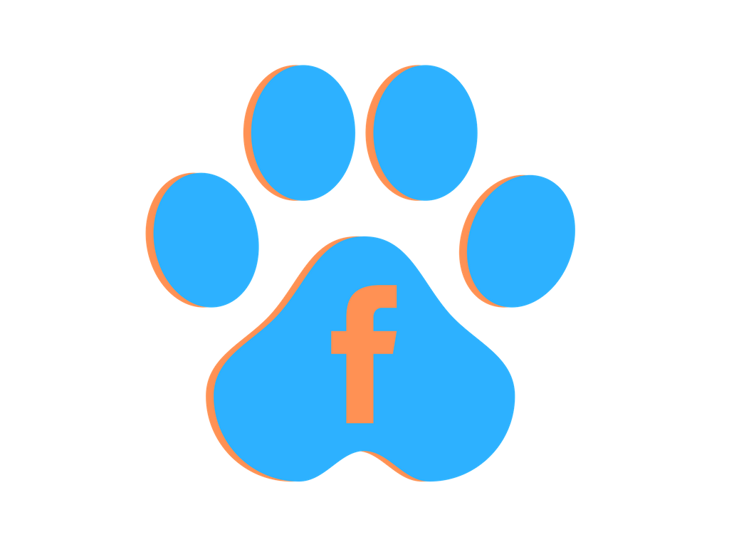 Facebook - Visit our Facebook page to receive exclusive deals and photos of our dogs!