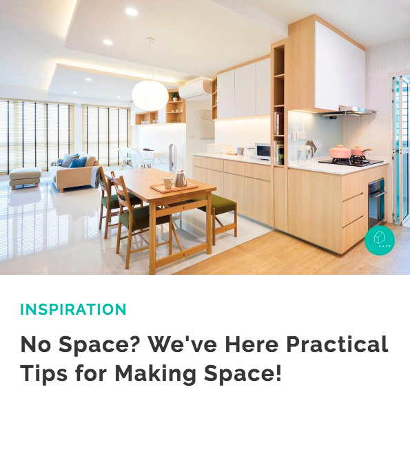 No Space We've Here Practical Tips for Making Space.png
