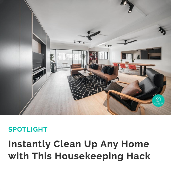 Instantly Clean Up Any Home with This Housekeeping Hack.png