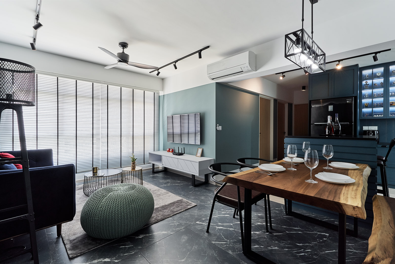 Best Interior Design Firms for your HDB renovation in Singapore - Charlotte's Company