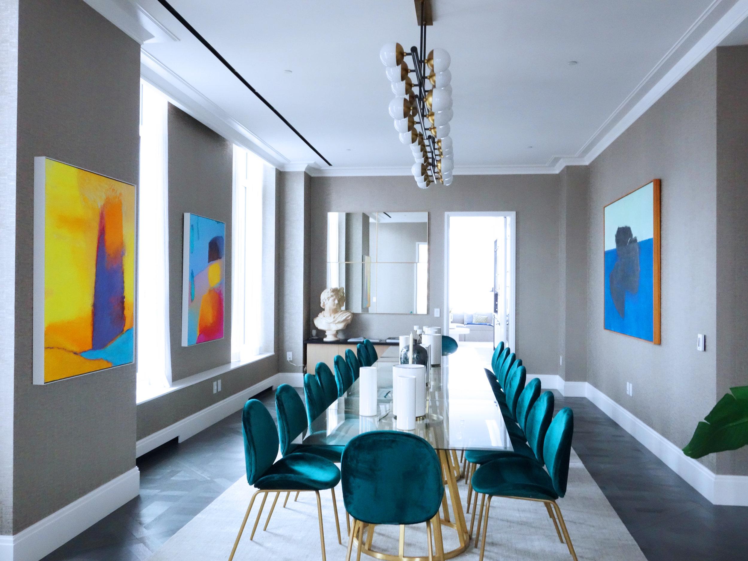 Dining room paintings.jpg