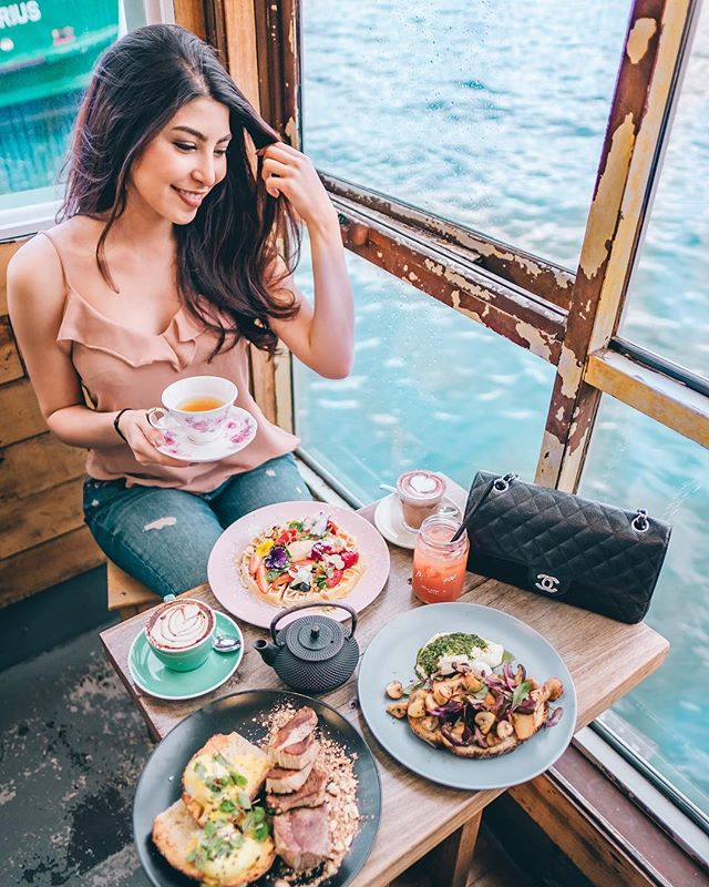 Trying not to post food photos in this account, post it anyway 😂❤️ Photo of @p.duangjai by @paulpayasalad