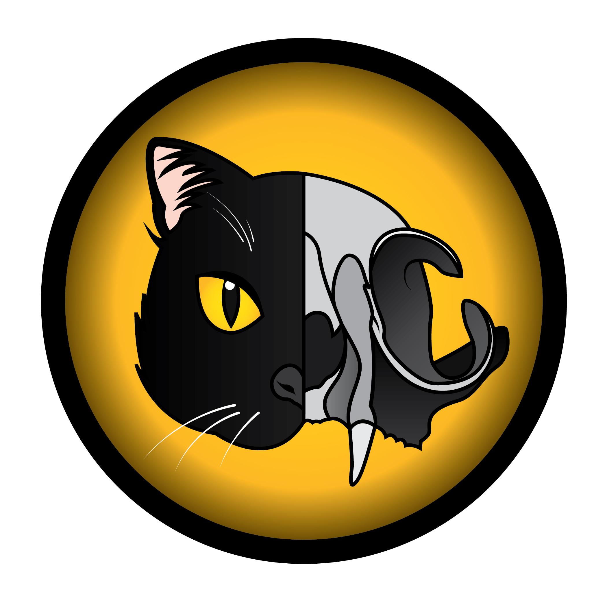 Day 2: BLACK CAT