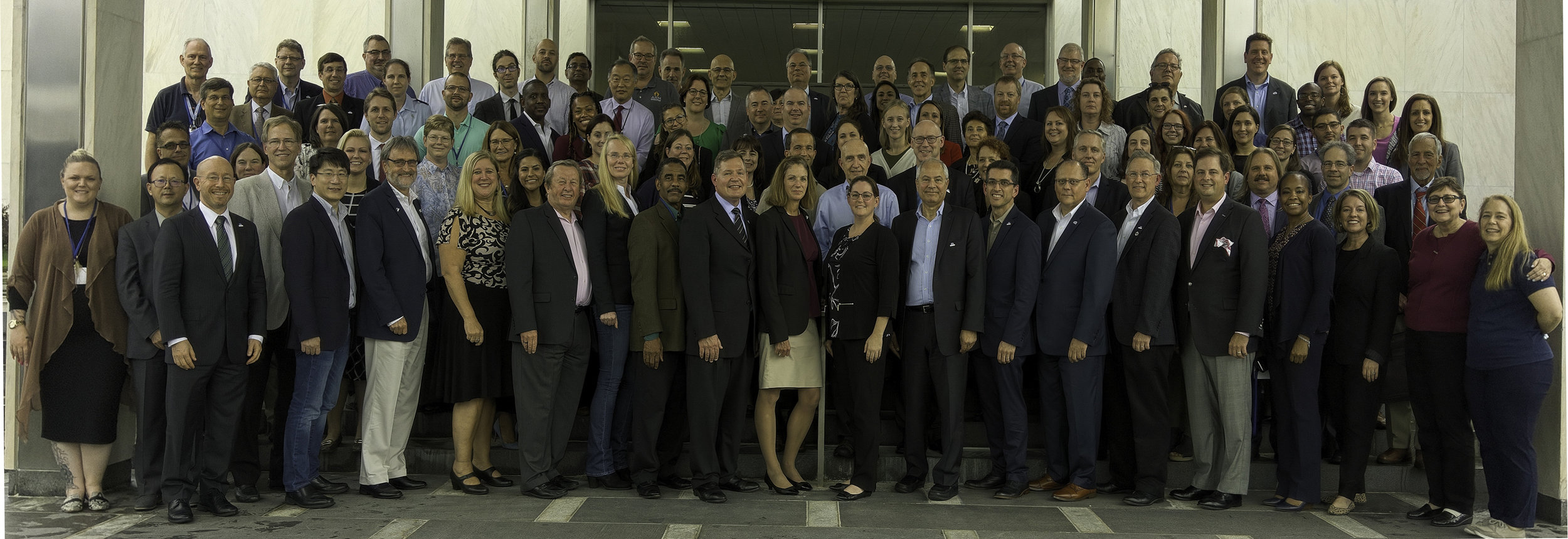 Manufacturing USA Fall 2018 Conference