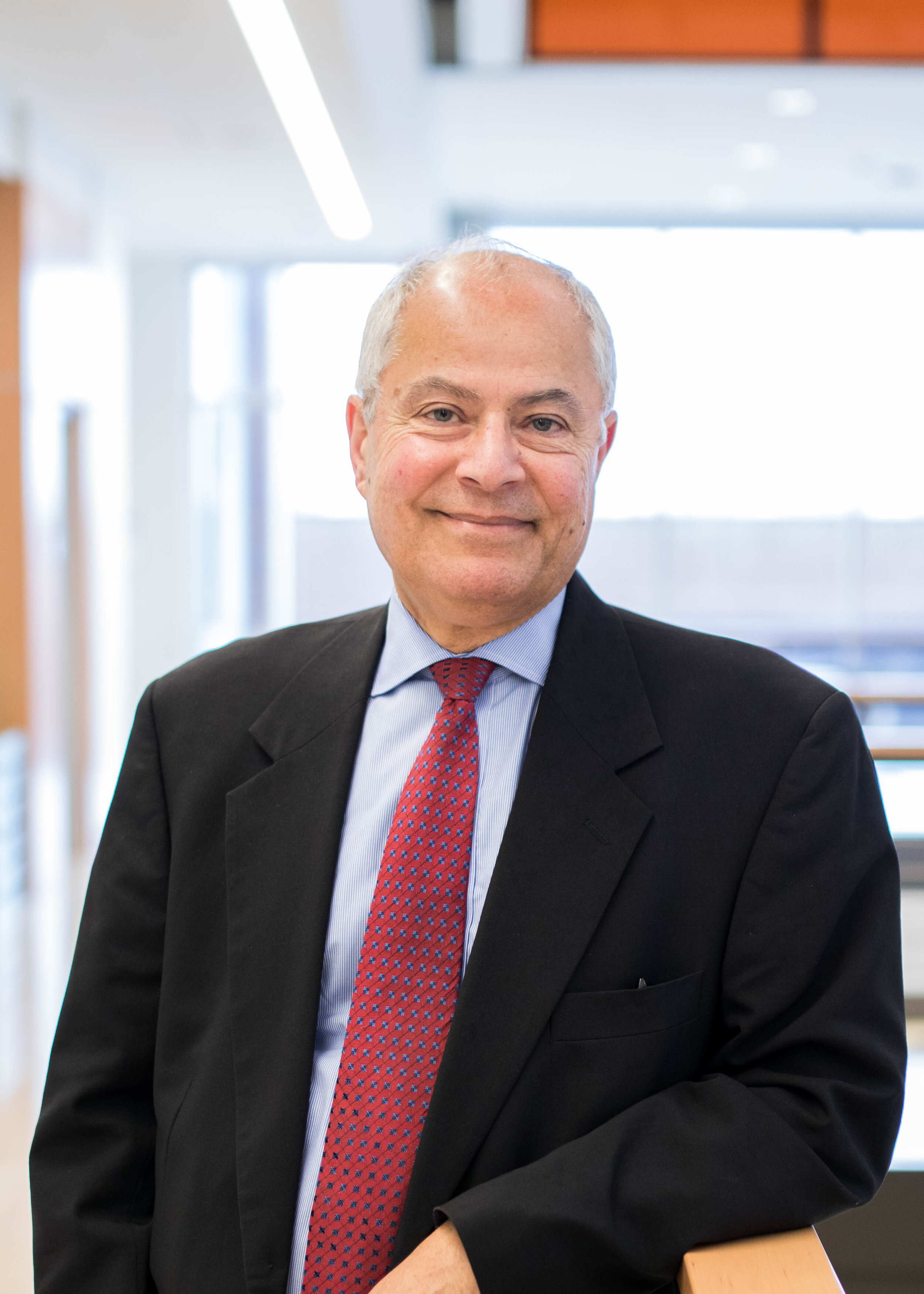 Dr. Nabil Nasr   Associate Provost and Director Golisano Institute for Sustainability