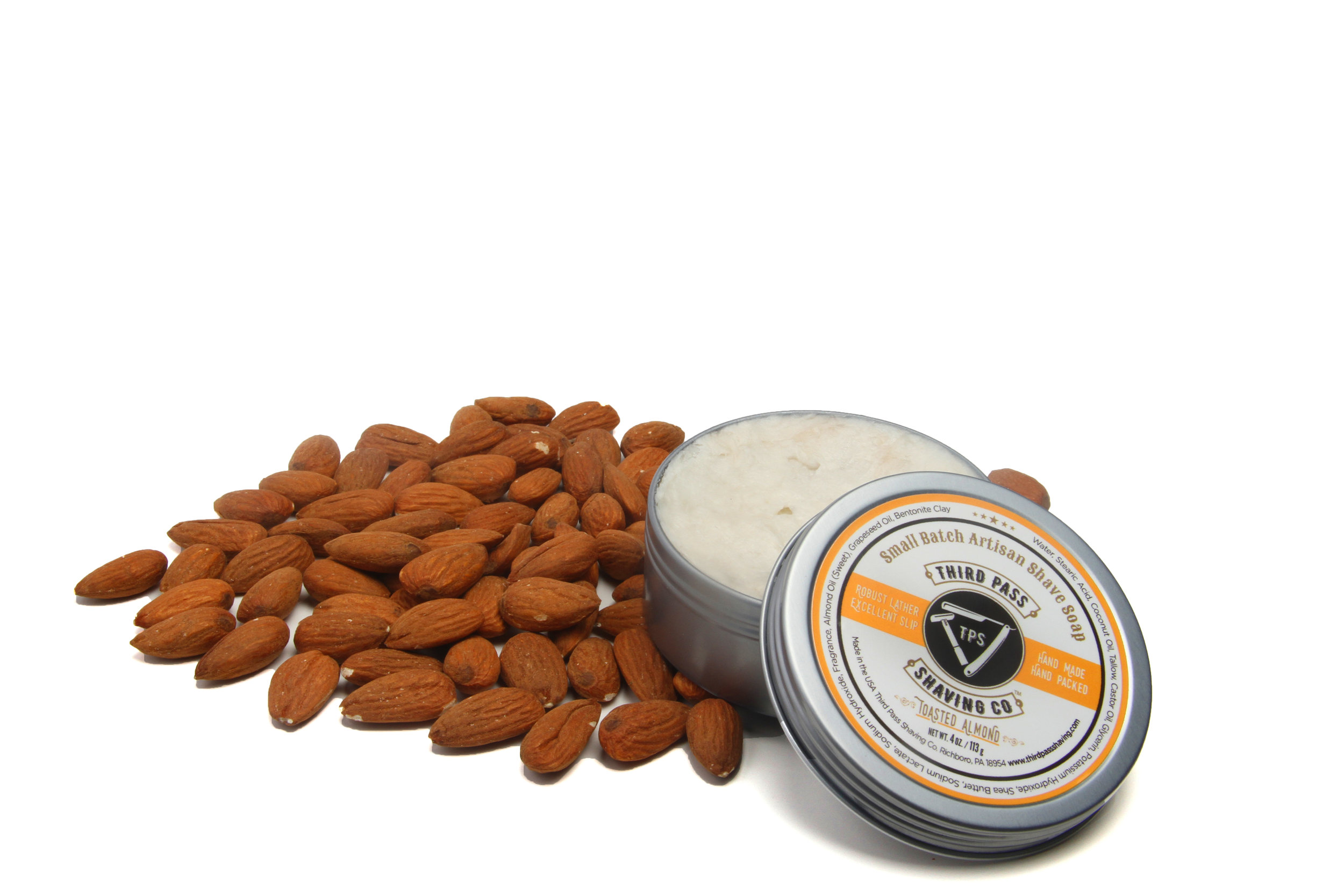 Featured Shave Soap -