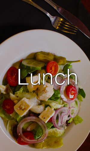Click to see Lunch Menu
