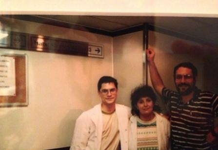 Dolhun in Argentina 1995.JPG