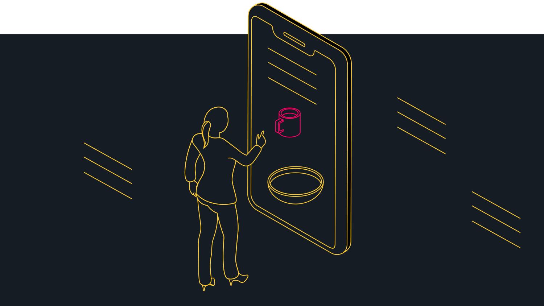 Panera Customer Experience Design