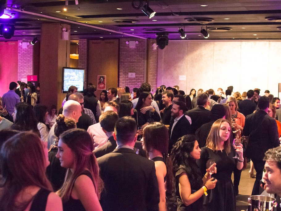 MALBEC WORLD DAY NEW YORK CITY 2015 - CLIENT: Wines of ArgentinaSUPPORT: Consulate General of Argentina in New YorkDATE: April 2015VENUE: Dream Downtown Hotel, Chelsea, NYCTARGET AUDIENCE: Millennial consumer (25/35 years old)ATTENDEES: 400 peopleCONCEPT: Celebrate Malbec World Day, a Wines of Argentina initiative that takes place in more than 70 cities from 50 countries around the globe. Grand Wine Tasting Malbec + Finger Food + Live Shows + Wine Talks + WineLike App + Projection of Short Films about Malbec