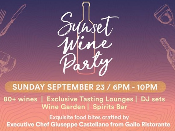 SUNSET WINE PARTY 2018 - CLIENT: Wine Revolution USA eventDATE: September 23, 2018VENUE: Lounsbury House, Ridgefield CTTARGET AUDIENCE: Consumer & PressCONCEPT: A grand wine tasting event at Ridgefield's most prestigious venue, that welcomed 400+ guests to taste 100+ wines from 16 high end distributors and producers. Guests enjoyed wines and the highest quality of catering in the main wine rooms, tasting lounges or wine terrace with a sunset view to the sound of cool DJ sessions.