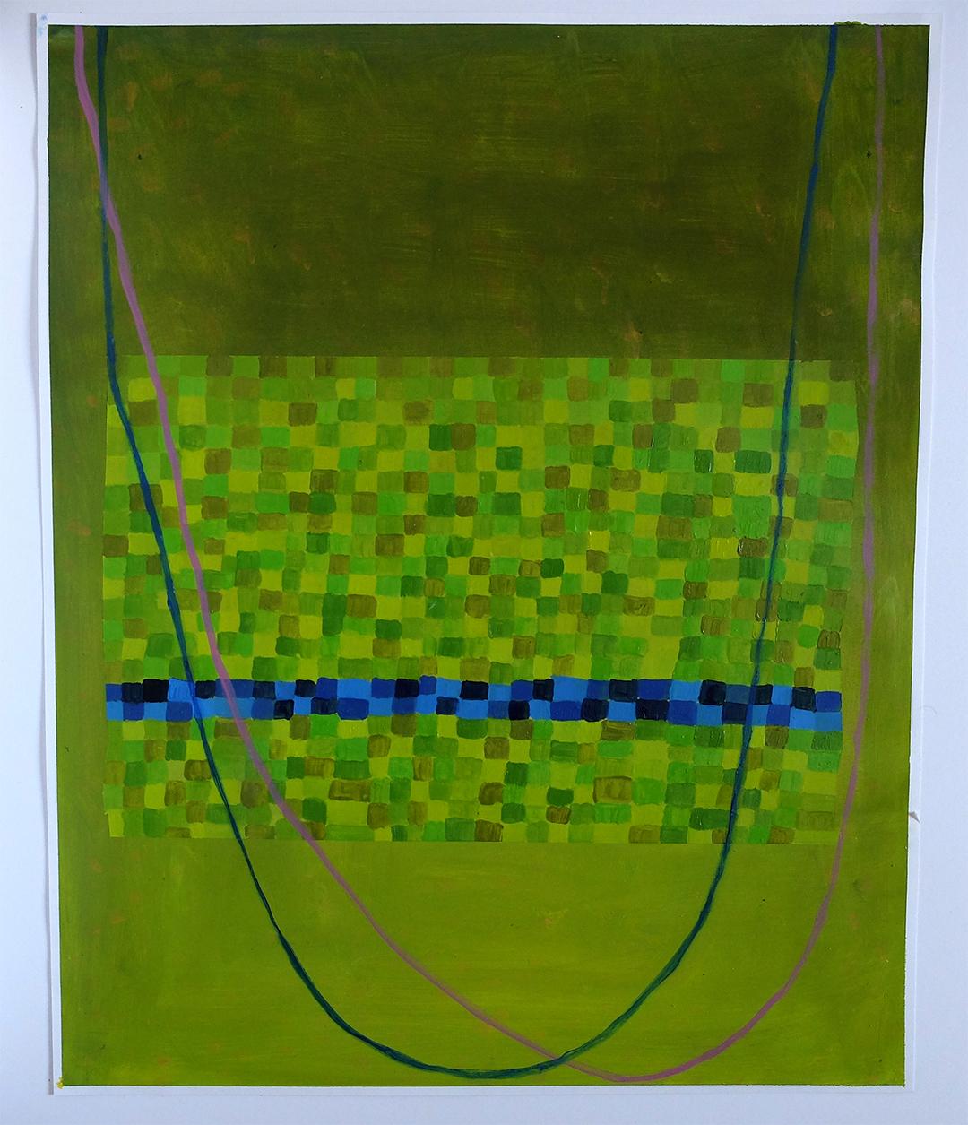 Green , 2017