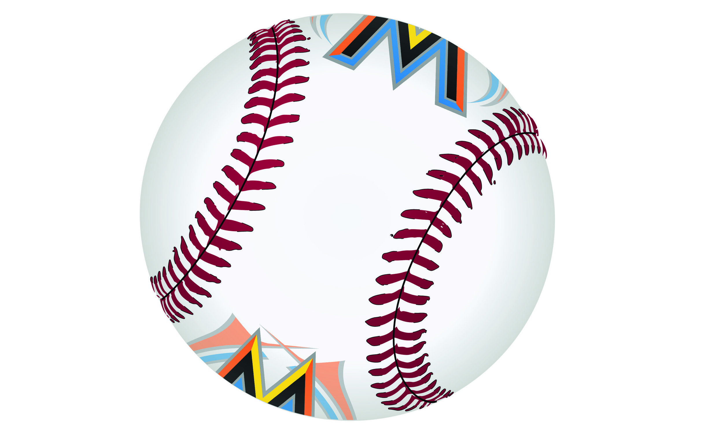 Rewards Baseball for a UNC Project for the Miami Marlins