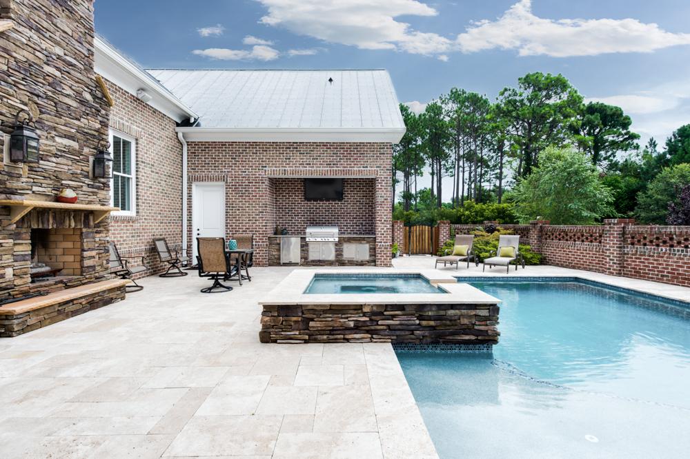 Backyards -