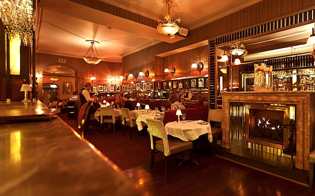 Restaurants - Dublin has a great variety of quality restaurants using local fresh ingredients. Here is a selection:(click on any for further information)PichetPearl BrasserieTrocaderoDax Restaurant