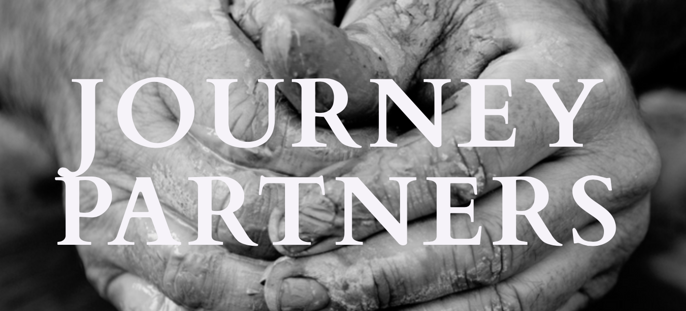Journey Partners: Training in Spiritual Direction Scholarship
