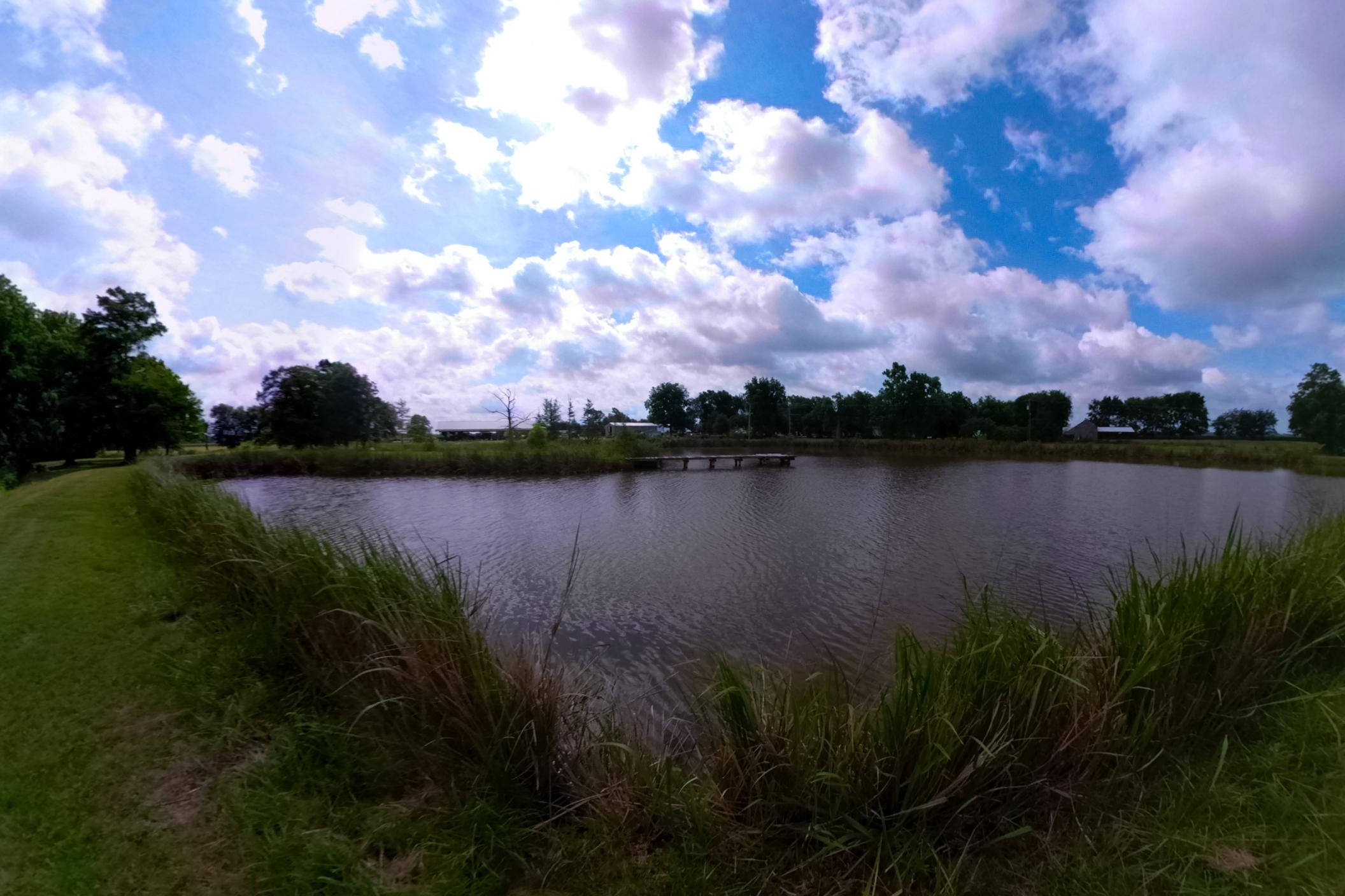 AirStream Location - Penninsula and Pond