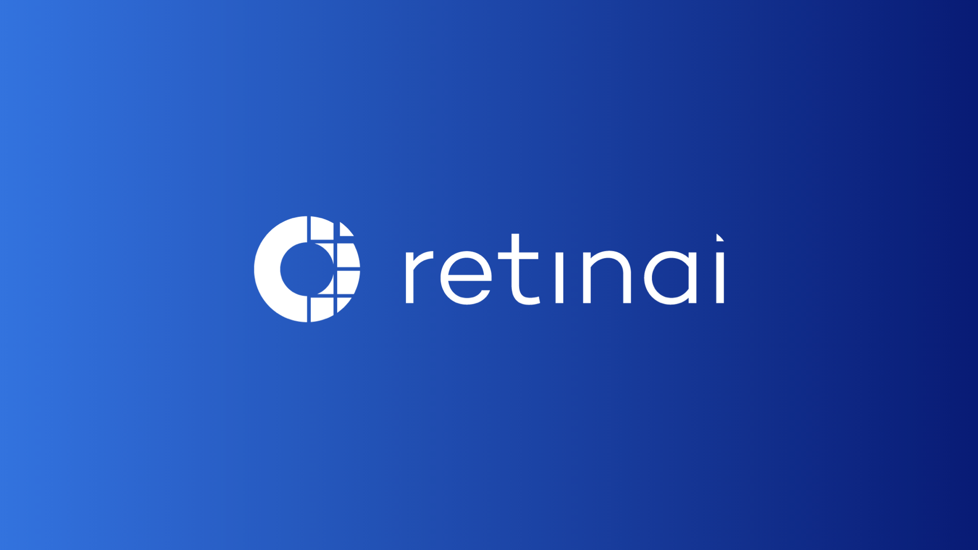 welcome to the new RetinAi [September'18] - There's nothing permanent except change -- Heraclitus. We are incredibly pleased to announce our new logo at RetinAI! This new image reflects our values, strengths and willingness to connect the anatomical and digital worlds to provide a better healthcare for the patient.