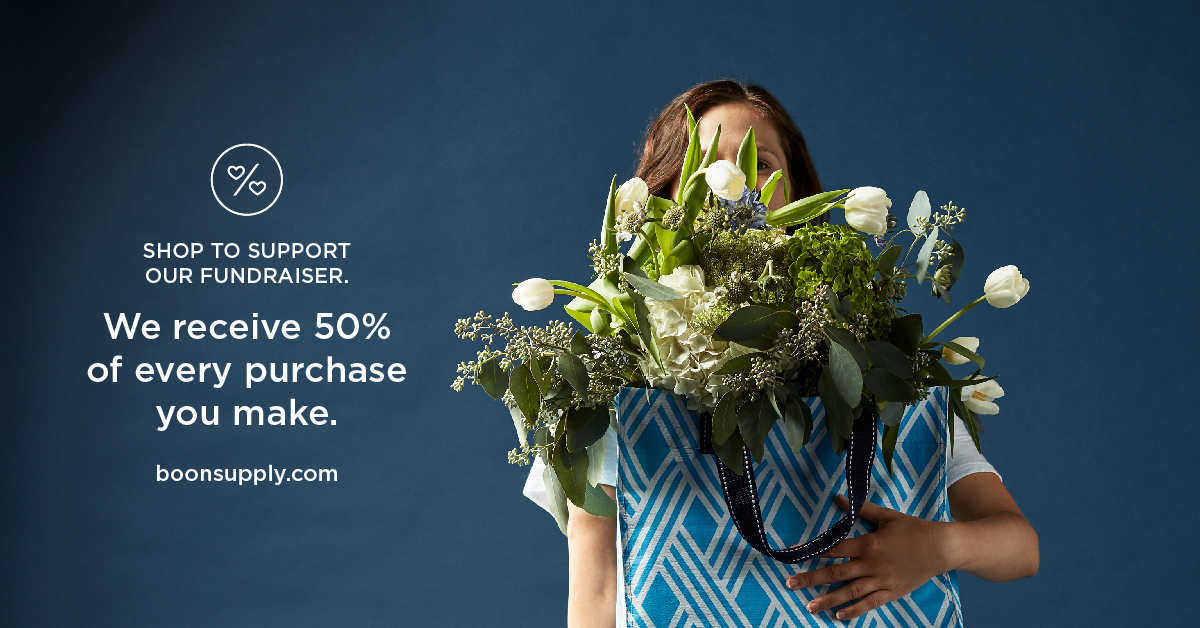 Boon Supply Co.'s partnership is a BOON for America Scores Bay Area. Shop with Purpose!