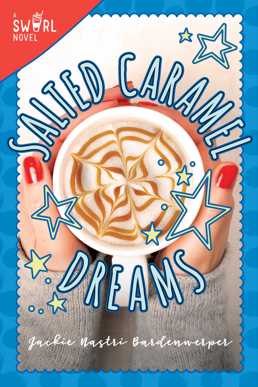 Salted Caramel Dreams - March 2018 | Sky Pony PressFriendship without drama? Dream on!Jasmine has always been best friends with Kiara. They have a secret handshake, plan to open a joint Etsy shop, and even invented a salted caramel drink together at the local cafe. But when Kiara joins the basketball team, she starts to become distant . . . and then she betrays Jasmine's trust.Jasmine has never felt so alone. Eventually, her mom forces her to join drama club―and it's much more fun than she expected! She starts to make new friends, including a very cute boy. Things are looking up!But just as Jasmine is getting used to her new normal, there's a crisis with the play―and Kiara suddenly reaches out. Can the former friends help each other when they need it most?Available in kindle and paperback.