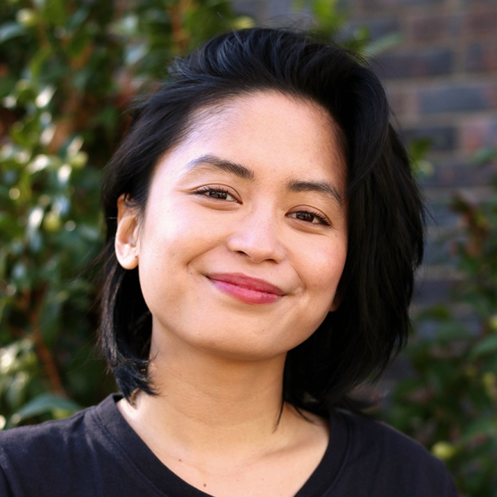Paola Mardo  Podcast Host/Producer, Long Distance