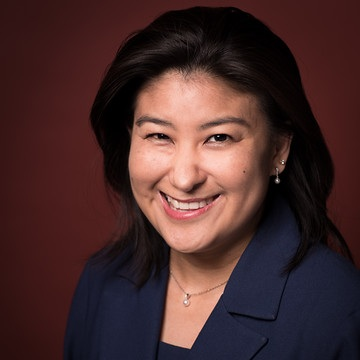 Michelle K. Sugihara  Executive Director, CAPE