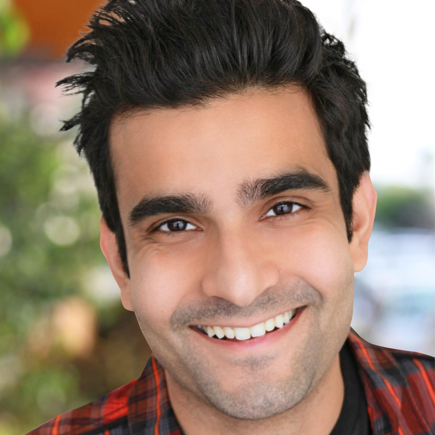 Dhruv Uday Singh  Actor, Good Trouble