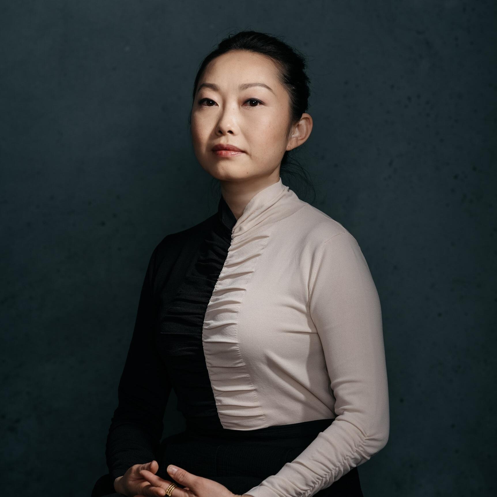 Lulu Wang  Director, The Farewell
