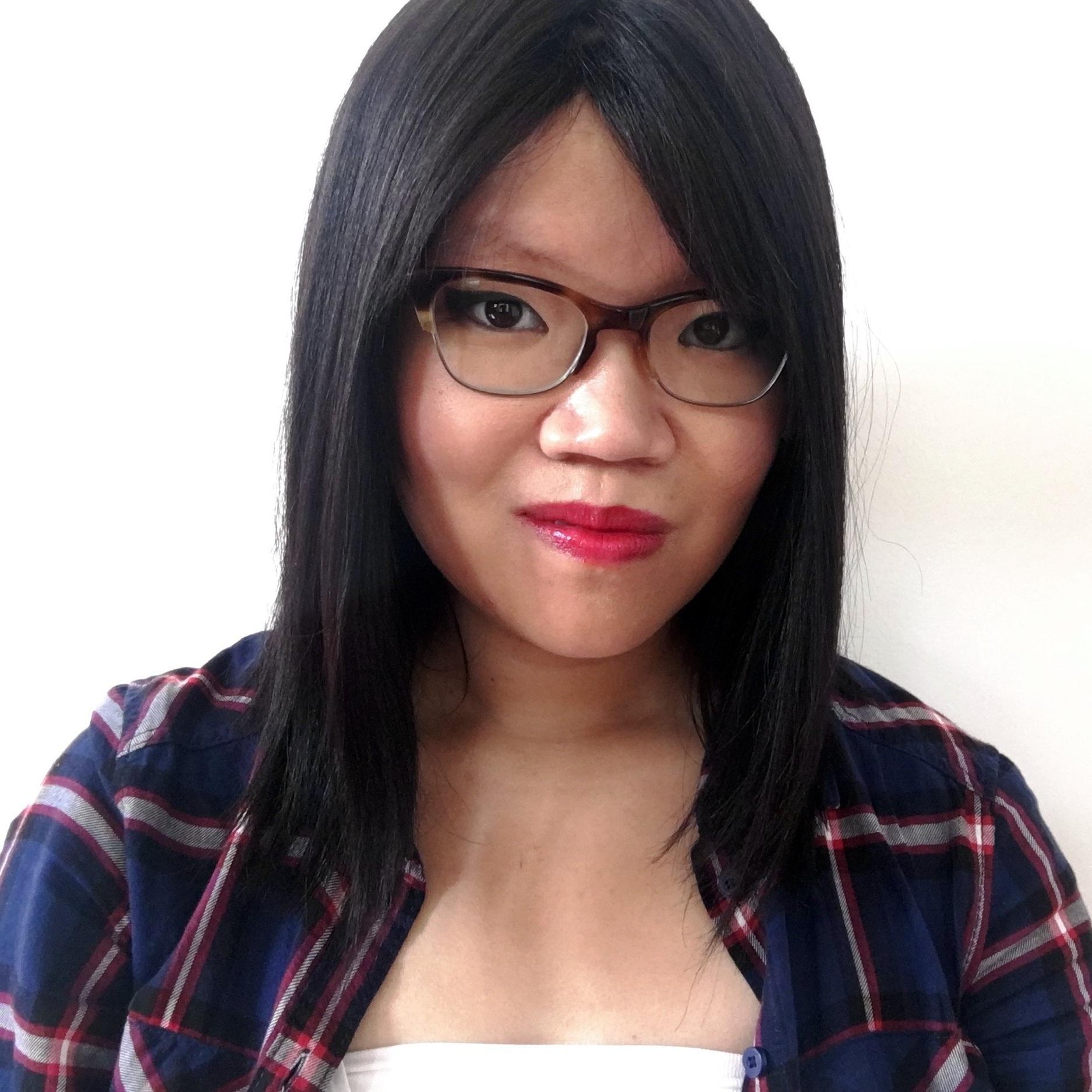 Traci G Lee  Digital Editorial Manager, NBC News (NBC Asian America)