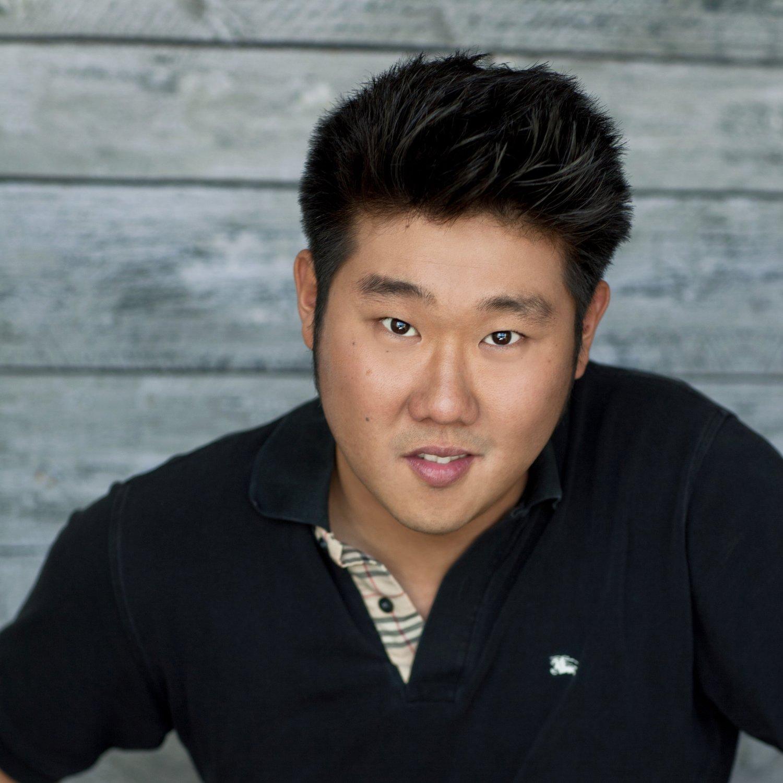 Peter Kim  Comedian