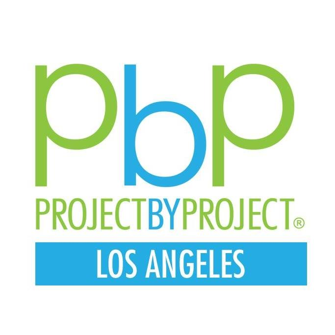 Project by Project - Los Angeles