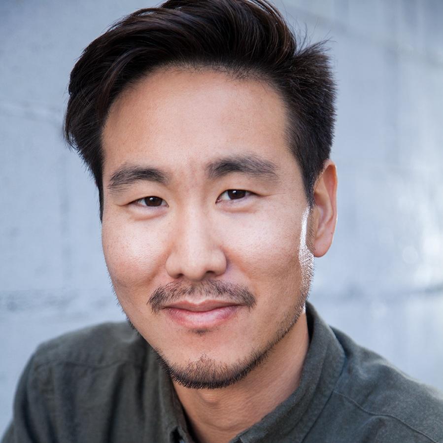 Will Choi  Executive Producer, Asian AF