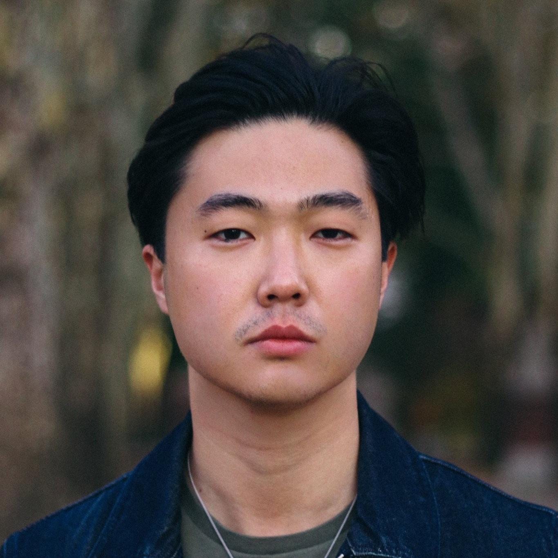 William Yu  Creator, #StarringJohnCho