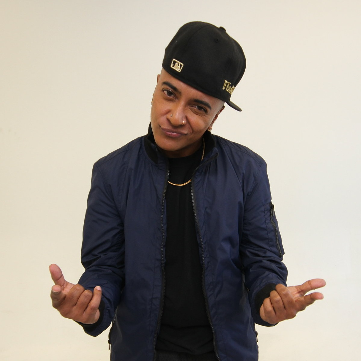 D'Lo  Actor & Comedian