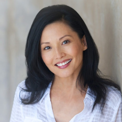 Tamlyn Tomita  Actor, The Good Doctor