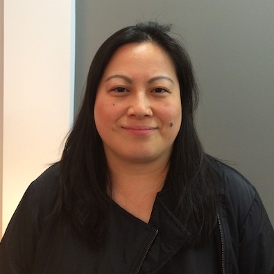 Sandra Chang  Partner & Talent Manager, Anonymous Content