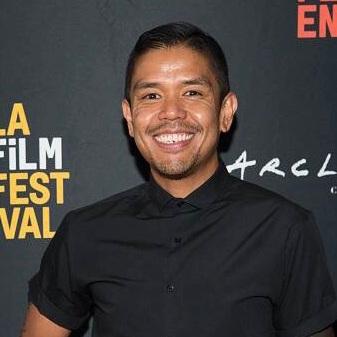 Dino-Ray Ramos  Associate Editor, Deadline